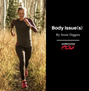 Podiumwear - Body Issue(s) By Jessie Diggins