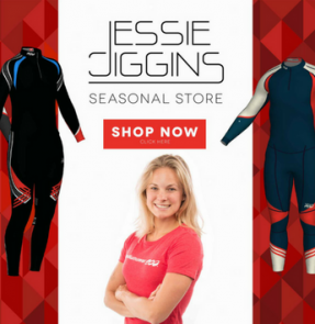 Podiumwear - Jessie Diggins Interview: Thoughts on this year's Seasonal Storefront and the Upcoming Olympics
