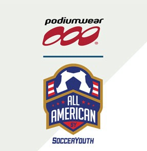 Podiumwear - Podiumwear is the Official Uniform Supplier for Soccer Youth's All-American Series & Golden Cup