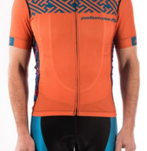 Podiumwear - Podiumwear Cycling Jerseys: The Lowdown.