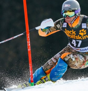 Podiumwear - Ski Racing Magazine: Checking in with Redneck Racing's Robby Kelley