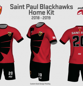 Podiumwear - How to Make a Custom Soccer Jersey Design for Your Club
