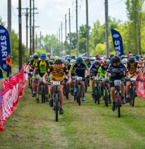 Podiumwear - MN High School Cycling League Riders Gear up for the 2018 Race Series