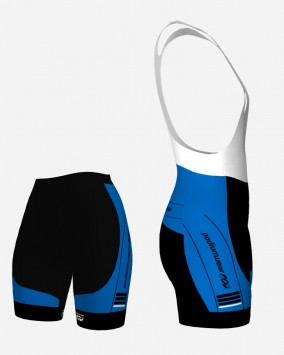 Women's Custom Cycling Shorts and Bibs