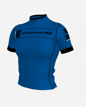Women's Custom Cycling Jerseys