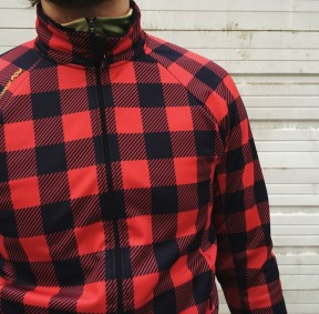COLORS OF FLANNEL