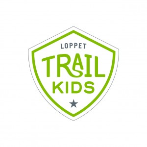 Loppet TRAIL KIDS Mountain Bike Team
