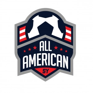 Soccer Youth All-American Fan Storefront