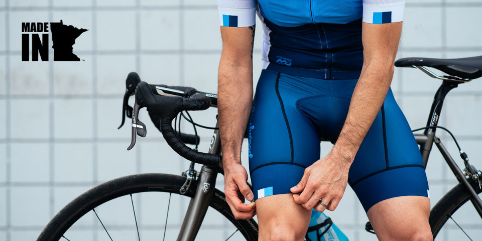 Custom Cycling Jerseys & Apparel | Podiumwear