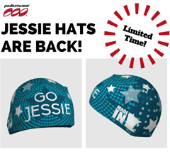 Jessie Hats are Back!