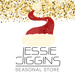Jessie Diggins Seasonal Store - Shop Now!