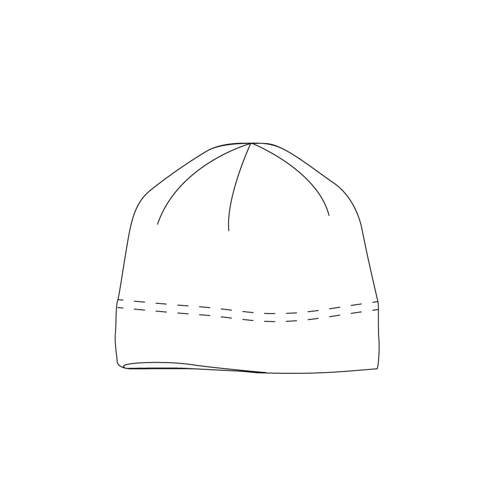 Podiumwear Child's Thermal Hat