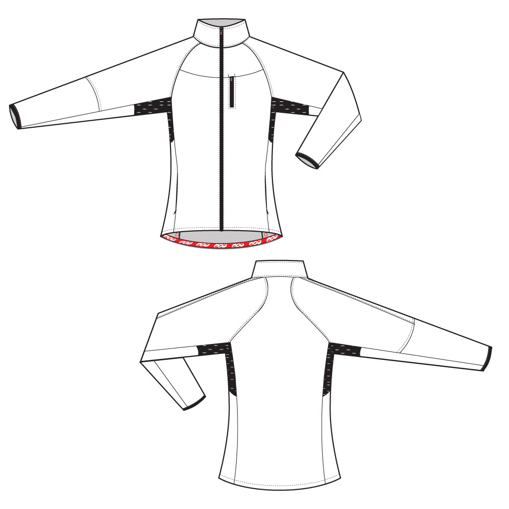 Podiumwear NEW Women's Gold Jacket