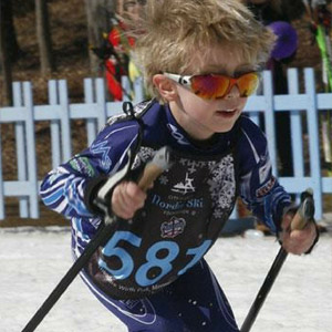 Podiumwear Child-Specific Nordic Apparel